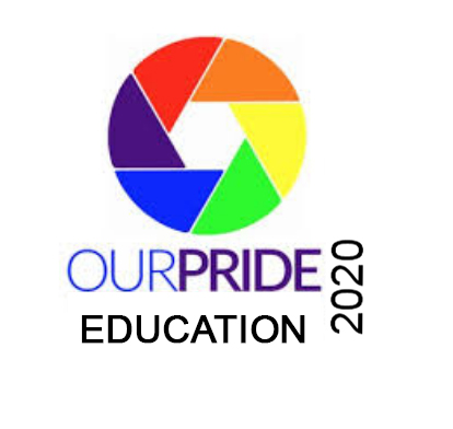 OUR PRIDE Education Program & Video Challenge